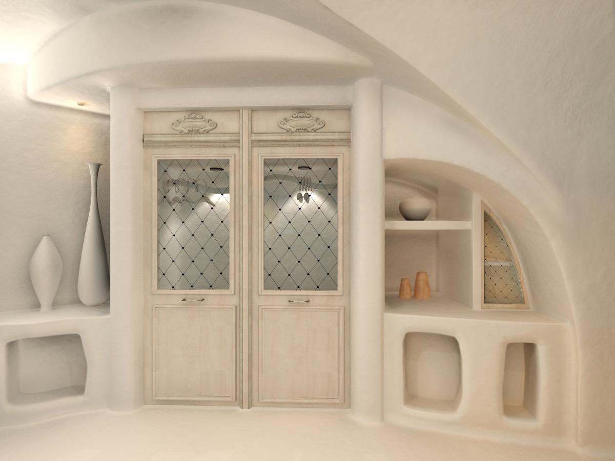 Suite Theia - Utopia Hotel Design